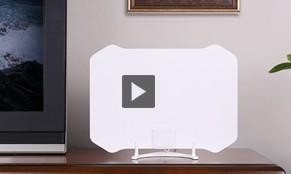ANTOP Indoor Antenna Videos