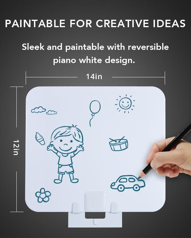 Paintable For Creative Ideas